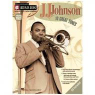 J.J. Johnson (+CD)