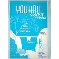 Weill, K.: Youkali – Tango Habanera