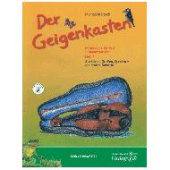 Dartsch, M.: Der Geigenkasten Heft 1 (+Online Audio)