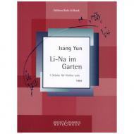 Yun, I.: Li-Na im Garten