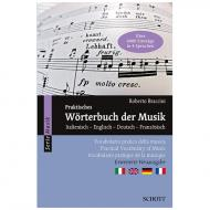 Praktisches Wörterbuch der Musik (R. Braccini)
