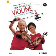 Bruce-Weber, R.: Die fröhliche Violine Band 1 (+Online Audio)