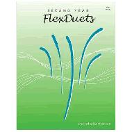 Strommen, C.: Second Year FlexDuets – Viola