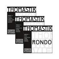 RONDO Violinsaiten A-D-G von Thomastik-Infeld