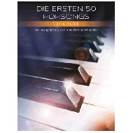 Die ersten 50 Popsongs für Klavier