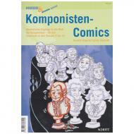 Komponisten-Comics