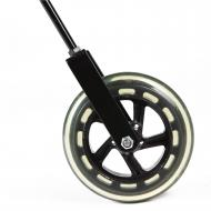 PACATO bass transport wheel