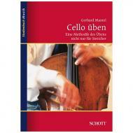 Mantel, G.: Cello üben