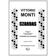 Monti, V.: Czardas