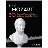 Mozart, W. A.: Best of Mozart