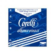 ALLIANCE VIVACE Violinsaite D von Corelli