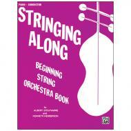 Stringing Along – Partitur/Klavier