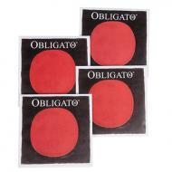 OBLIGATO Violasaiten SATZ von Pirastro