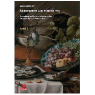 Mandelartz, M.: Greensleeves and Pudding Pies - Level  3