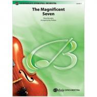 Bernstein, E.: The Magnificent Seven (Die glorreichen Sieben)
