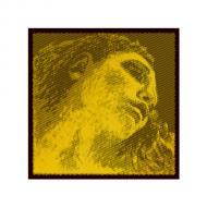 EVAH PIRAZZI GOLD violin string E by Pirastro