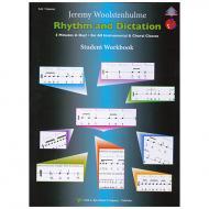 Woolstenhulme, J.: Rhythm and Dictation – Student Edition