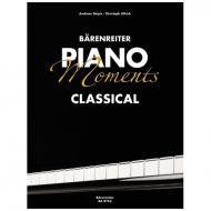 Bärenreiter Piano Moments – Classical