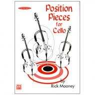 Mooney, R.: Position Pieces Band 1