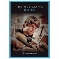 The Musician's Notes