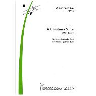 Olive, V.: A Christmas Suite für Viola da Gamba Duo