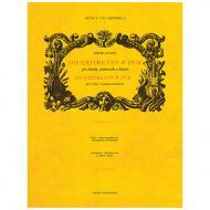 Haydn, J.: Divertimento B-Dur