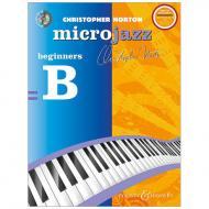 Norton, C.: Microjazz for Beginners (+CD)