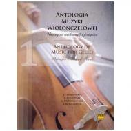 Antology of Music for Cello
