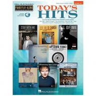 Today's Hits (+OnlineAudio)