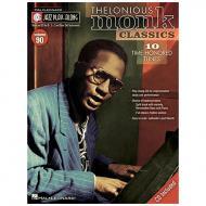 Thelonious Monk Classics (+CD)