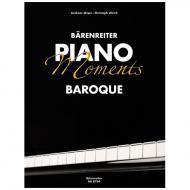 Bärenreiter Piano Moments – Baroque