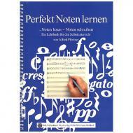 Pfortner, A.: Perfekt Noten Lernen