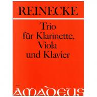 Reinecke, C.: Trio Op. 264 A-Dur