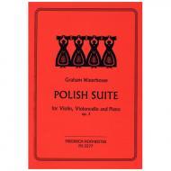 Waterhouse, G.: Polish Suite Op. 3
