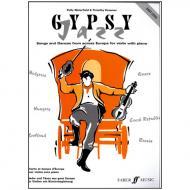 Waterfield, P./ Kraemer, T.: Gypsy Jazz Easy Level