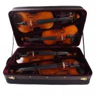 PACATO Quadriga Violinkoffer