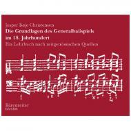 Christensen, J. B.: Die Grundlagen des Generalbassspiels im 18. Jahrhundert