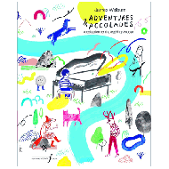 Welburn, J.: Adventures & Accolades