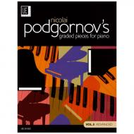 Podgornov, N.: Graded Pieces for Piano Band 3