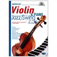 Jazz/Swing Duets Anthology (+CD)