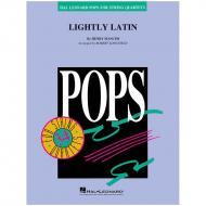 Mancini, H.: Lightly Latin