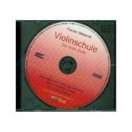 Meierott, F.: Violinschule Band 3 Playalong MP3-CD
