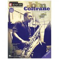 John Coltrane Standards (+CD)