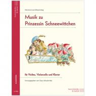 Meysenbug, H. v.: Musik zu Prinzessin Schneewittchen