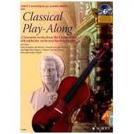Classical Play-Along (+ CD)