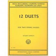 12 klassische Duette