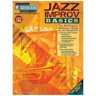 Jazz Improv Basics (+CD)