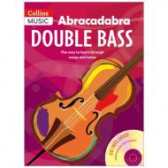 Abracadabra Double Bass (+CD)