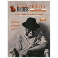 Hufschmidt, T.: Flex-Ability Blues – Streicher (+PDF Download)