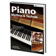 Bishop, J.: Piano Mythos & Technik